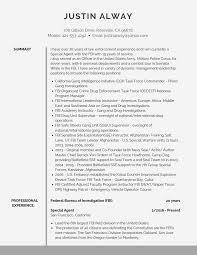 FBI Resume: Template, Example And Guide [PDF+Word] | Federal ... Resume Sample Vice President Of Operations Career Rumes Federal Example Usajobs Usa Jobs Resume Job Samples Difference Between Contractor It Specialist And Government Examples Template Military Samples Writers Format Word Fresh Best For Mplate Veteran Pdf