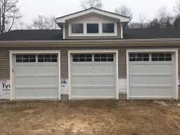 The Shed Maryville Tn Menu by Hormann Tucana 5250 Recessed Door Panels Garage Doors Of