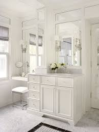 Bath Vanities With Dressing Table by Bathroom Makeup Vanity Houzz Of Find Your Home
