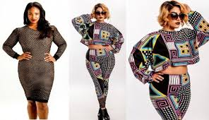 The History Of Plus Size Fashion