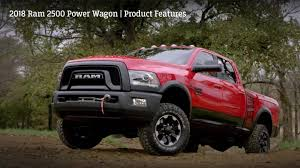 100 Ram Trucks Diesel 2018 2500 Heavy Duty Truck Photos Videos