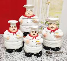 Chef Kitchen Decor Accessories Wonderful With Photos Of