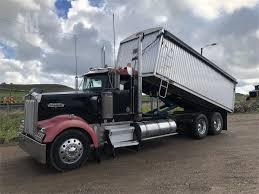 100 Bouma Truck Sales 1994 KENWORTH W900L For Sale In Great Falls Choteau Montana