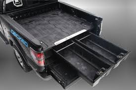 Developing An Innovative Storage Solution For Pickup Trucks - The ... Ute Car Table Pickup Truck Storage Drawer Buy Drawerute In Bed Decked System For Toyota Tacoma 2005current Organization Highway Products Storageliner Lifestyle Series Epic Collapsible Official Duha Website Humpstor Innovative Decked Topperking Providing Plastic Boxes Listitdallas Image Result Ford Expedition Storage Travel Ideas Pinterest Organizers And Cargo Van Systems Pictures Diy System My Truck Aint That Neat