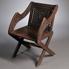 Gothic Revival Oak Glastonbury Chair | Sale Number 2663B, Lot Number ... Gothic Revival Oak Glastonbury Chair Sale Number 2663b Lot Antique Carved Walnut Throne Arm Bucks County Estate Truly Stunning Medieval Italian Stylethrone Scissor X Large Victorian A Pair Of Adjustable Recling Oak Library Chairs Wick Tracery Cathedral My Parlor Room Purple Reproduction Shop Pair Jacobean Style Armchairs In Streatham Charcoal Gray Painted Rocking By Just The Woods Wicker Seat Side At
