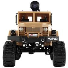 RC Tank Track Truck Inc 0.3MP Camera 1/16 Scale AWD – Mercado Stores Video Rc Offroad 4x4 Drives On Water Shop Costway 112 24g 2wd Racing Car Radio Remote Feiyue Fy03 Eagle3 4wd Desert Truck Moohut 24ghz 118 30mph Sainsmart Jr 114 High Speed Control Rock Crawler Off Road Trucks Off Mud Terrain Scale Model Tamyia Semi Hbx 12889 Thruster Offroad Rtr 10015 Free 116 6 Wheel Drive Remote Daftar Harga Niceeshop Cr 24 Ghz 120 Linxtech Hs18301 24ghz 36kmh Monster Zd Racing 9116 18 24g 4wd 80a 3670 Brushless Rc Car Monster Off