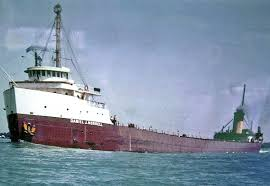 What Year Did The Edmund Fitzgerald Sank by 50 Years Ago One Man Survived Great Lakes Shipwreck