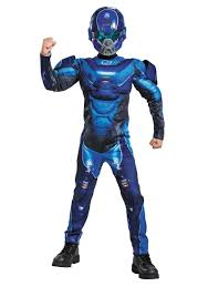 Halloween Costumes The Definitive History by Halo Master Chief Costumes Halloweencostumes Com