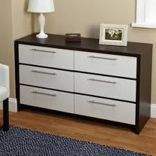 South Shore Libra Double Dresser With Door by Shop Dressers At Lowes Com