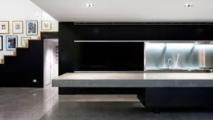 bureau beton ciré chambre plan de travail design cuisine galerie avec plan de