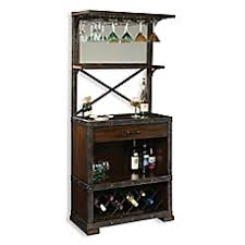 wine cabinet bed bath beyond
