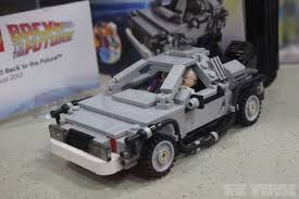 Lego 'Back To The Future' DeLorean Materializes At Comic-Con, Ships ... Back To The Future 1986 Toyota Pickup 4x4 Toyotaclassiccars Future Truck Page 3 Yotatech Forums This Pickup Truck Has A Very Ii Vibe All It Shows Off Marty Mcflys Dream Concept Gearopen Michael J Foxs Ride Jewel And Mercedesbenz Trucks On Twitter With First 2016 Tacoma Travels 1985 Motor These Are The Absurdly Great Cars Of To Trilogy Texas Coop Power Should Package Be Rough Rider Ljn Rare 1981 Promo Nonworking Is There Ram 1500 Hellcat Planned For
