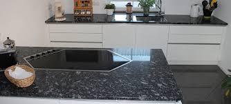 granit arbeitsplatten glanzvolle granit arbeitsplatten