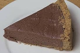 nutella philadelphia torte