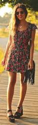 best 25 black floral dresses ideas on pinterest long floral