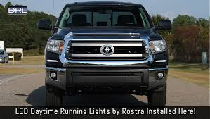 Rostra LED Daytime Running Light Vinyl Poster (2014-2015 Toyota Tundra) Obd Genie Cdrl Daytime Running Lights Programmer For Chrysler Dodge Spyder Free Shipping I Want To Put Running Lights On My Truck Help Cummins Tail Led Light Bar Spec D Motorcycle Pair Dualcolor Cob Led Car Daytime Fog Lamp Ford 201518 Board Premium F150ledscom 5 Smoke Roof Cab Marker Coverxenon White T10 Led Ford F150 Questions 2013 Electrical Cargurus Csnl 1 Set For Toyota Hilux Revo Rocco 2018 Drl Tundra Daytime Running Lights System Tundra Forum