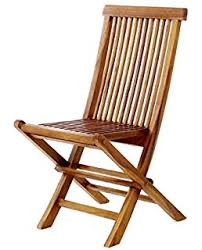 Stakmore Folding Chairs Amazon by Amazon Com Amazonia Teak Dublin 2 Piece Teak Folding Chairs