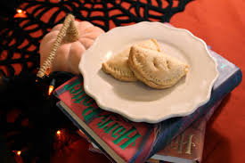 Pumpkin Pasties Recipe by Pumpkin Pasties Recipe Relish