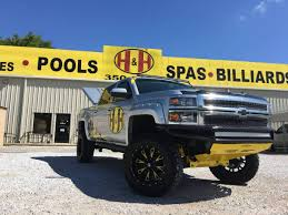 H&H Home & Truck Accessory Center - Decatur AL