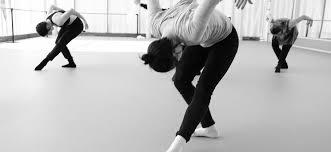 coaching 2018 école de danse contemporaine de montréal