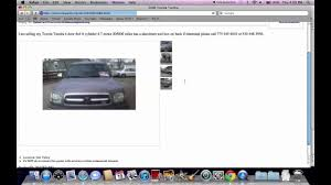 100 Craigslist Reno Cars And Trucks By Owner Nv