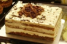 dessert avec des boudoirs tiramisu le délicieux petit gâteau italien