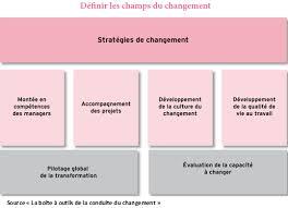 cabinet de conseil conduite du changement la conduite du changement grandes ambitions et petits moyens