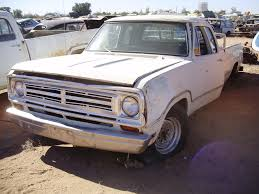 1973 Dodge Adventurer (#73DT8610C) | Desert Valley Auto Parts