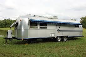 100 Retro Airstream For Sale Vintage Camper Trailers VINTAGE CAMPER TRAILERS