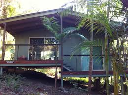 100 Tree Houses Maleny Of Montville Queensland