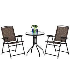 Parts Garden Top Dining Set Outdoor Table Patio Treasures ... Flash Fniture 10 Pk Hercules Series 650 Lb Capacity Premium White Plastic Folding Chair Bar Height Directors In Blue Lawn 94 Inspirational Models Of Camping Replacement How To Upholster A The Family Hdyman Compact Chairs Accsories Richwood Imports Vtip Stabilizer Caps 100 Pack Fits 78 Od Tube Top Of Leg Parts Works With Metal And Padded Sports Individual Pieces Stability For National Public Seating 50 All Steel Standard Double Brace 480 Lbs Beige Carton 4 Foldable Alinum Green Berkley Jsen Gray