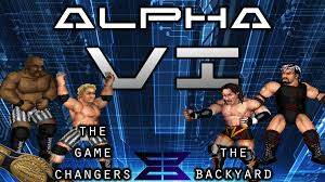 Alpha VI - E3 Wrestling Hulk Hogan Video Game Is Far From Main Event Status Wrestling Best And Worst Video Games Of All Time Backyard Dont Try This At Home Ps2 Intro Sles51986 Retro New Iphone Game Launches Soon Features Wz Wrestlezone At Cover Download 1 2 With Wgret Youtube Sports Football Outdoor Goods Usa Iso Isos The 100 Best Matches To See Before You Die Wwe Reapers Review 115 Index Of Juegoscaratulasb Wrestling Fniture Design And Ideas