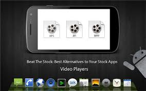 best video players android