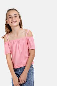 Cold Shoulder Top - New In Girls 7-14 Clothing - Kids 7-14 New In - Wh Swimzip Coupon Code Free Digimon 50 Off Ruffle Girl Coupons Promo Discount Codes Wethriftcom Ruffled Topdress Sewing Pattern Mia Top Newborn To 6 Years Peebles Black Friday Ads Sales And Deals 2018 Couponshy Swoon Love This Light Denim Sleeve Charlotte Dress I Outfits Girls Clothing Whosale Pricing Shein Back To School Clothing Haul Try On Home Facebook This Secret Will Get You An Extra 40 Off The Outnet Sale Wrap For Pretty Holiday Fun Usa Made Weekend Only Take A Picture Of Your Kids Wearin Rn And Tag