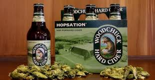 Woodchuck Pumpkin Cider Alcohol Content by 10 Ciders Craft Beer Drinkers Will Love Drink Lists Craft