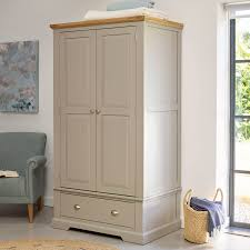 St Ives Natural Oak And Light Gray Painted Double Armoire Oak ... Inspired By Antique English Country Fniture The Manor House Decor Fill Your Home With Modern Armoire For Wonderful Armoires Uniquechic Fniture Limited Up To Date Large Wardrobe Double Door Compartment 1 Displaying Gallery Of French White Wardrobes View 10 15 Photos Uptown Scott Jordan Mirrors Beautiful Traditional 3 Storage Spaces 2 Doors Design Belham Living Harper Espresso Jewelry Hayneedle Wardrobe Hand Carved Antique Blue Omero