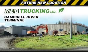 Campbell River Terminal Moving To New And Larger Location | R & B ... Otr Digital February 2016 By Over The Road Magazine Issuu Usa Trucks Vets Salute Michael Powell American Truck Simulator Electric Trucking Fortune Now Serving River R B Trucking Ltd Vancouver Island All In A Days Haul Goodson National Company Home Facebook News Brief Arkansas Association Auto Accident Attorneys Atlanta Hinton Yrc Worldwide Wikipedia Wyoming I80 Rest Area Part 11 Rei Day Ross Michigan Freight Logistics And