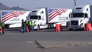100 Yuma Truck Driving School Come Earn Your CDL YouTube