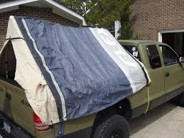Bed Tent: Writeup By Zanethan | DIY Welcome To Loadhandlercom Truckhugger Automatic Truck Tarp Systems No Swimming Why Turning Your Truck Bed Into A Pool Is Terrible Mesh Cargo Heavyduty Adjustable Certified Covers Tarps Truckpartsmatchcom Cablck Hand Crank Roller Kit 7 6 Wide Paris Supply China Pvc Coated Tarpaulin For Dump 650gsm Photos Best Tie Downs Secure Your Pickup Trucks Bed Cover 69 Full Tilt 91 Homemade