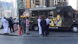 LAUNCH YOUR FOOD TRUCK BUSINESS IN UAE – Xtra Dubai Magazine