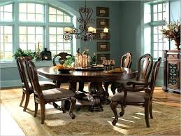 Full Size Of Round Dining Room Table Sets With Leaf Extension Tables Le