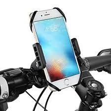 Amazon Bike Phone Mount Siroflo Bicycle Holder for any