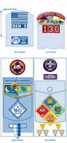Cub Scout Committee Chair Patch Placement by Resources Pack130scouts