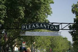 Alameda Christmas Tree Lane by Pleasanton California Wikipedia