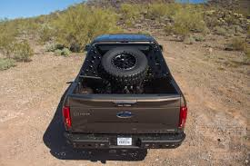 2004-2017 F150 & SVT Raptor ADD Venom Chase Rack With Tire Carrier ...