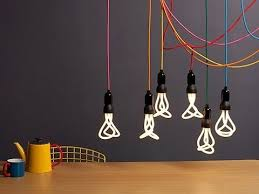 plumen bulb designer energy efficient light bulb