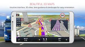 100 Truck Gps App Sygic GPS Navigation V1353 Sygic GPS System