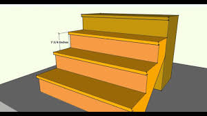 Stair Riser Height Plans : Stair Riser Height Ideas – Latest Door ... Wooden Front Porch Step Ideas Brick Pinned By Stair Railing Stairs Ada Exterior Handrail Requirements Home Design Mannahattaus Building Deck And Railings How To Build A Sstrcaseforbualowdesignsrailingyourhome To Code Compliant Part 2 Decks Deck Stair Railing Code Height Tread Rise Run Ratio Google Search Design 01 California Design And For Guards Deciphered This Is An All Steel Compliant Spiral Has A Flat Bar The Ultimate Guide Regulations Of 3