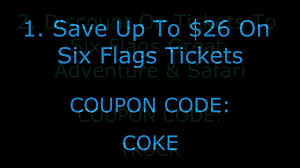 Six Flags 2016 SEASON Coupon Codes And Discounts Six Flags Mobile App New Discount Scholastic Book Club Coupon Code For Parents 2019 Ray Allen Over Texas Spring Break Coupons Freecharge Promo Codes Roxy Season Pass Six Fright Fest Chicagos Most Terrifying Halloween Event 10 Ways To Get A Flags Ticket Wanderwisdom Bloomingdale Remove From Cart New England Electrolysis Scotts Parables Edx Certificate Great America Printable 2018 Perfume Employee Perks Human Rources Uab