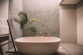 luxus badewannen aus holz